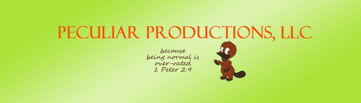 Peculiar Productions, LLC