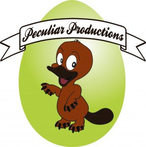 Peculiar Productions