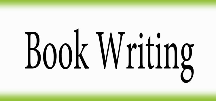 book writing