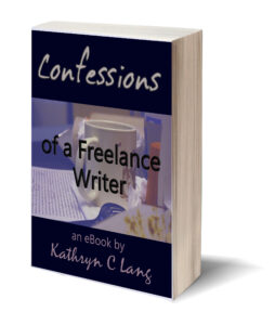 Confessions of a Successful Freelance Writer